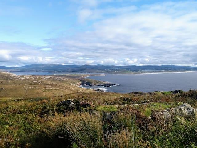 Stunning views - 20 mins away