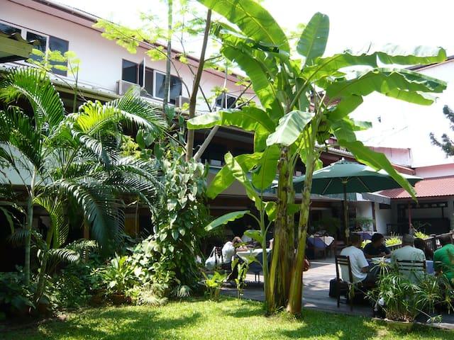 Hotel Lao 3 - Vientiane - Egyéb