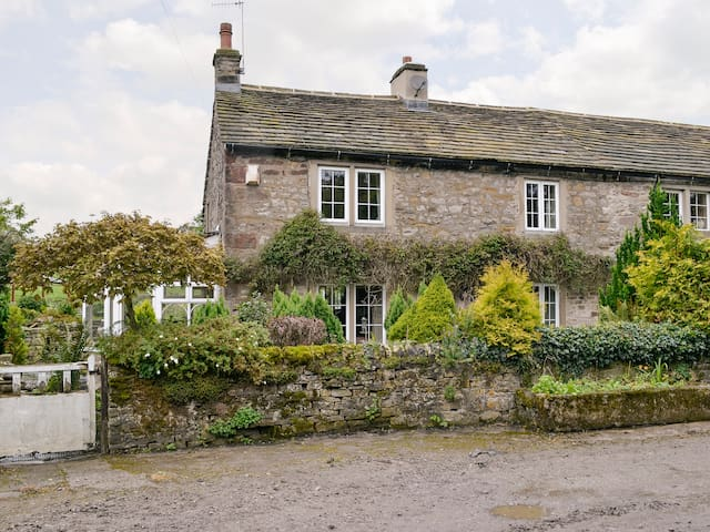 Ghyll Cottage (UK2108)
