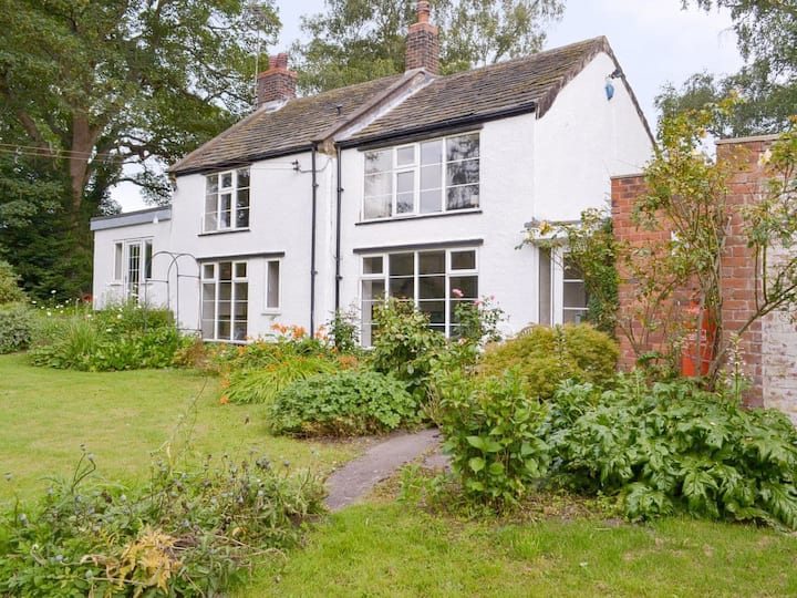 The Mill Cottage (UKC3945)