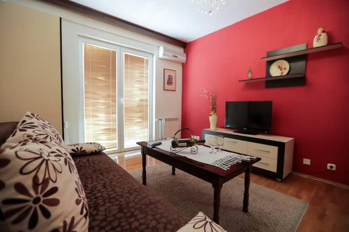 Matjan Apartments - nice vacation