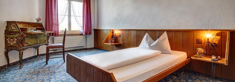 Hotel Garni - unkompliziert, zahlbar & top Lage