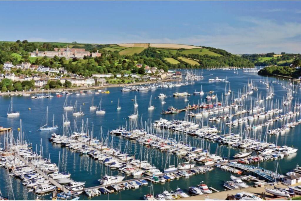Dartmouth From Kingswear