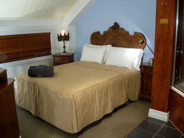 The Camperdown Mill - Executive Suite
