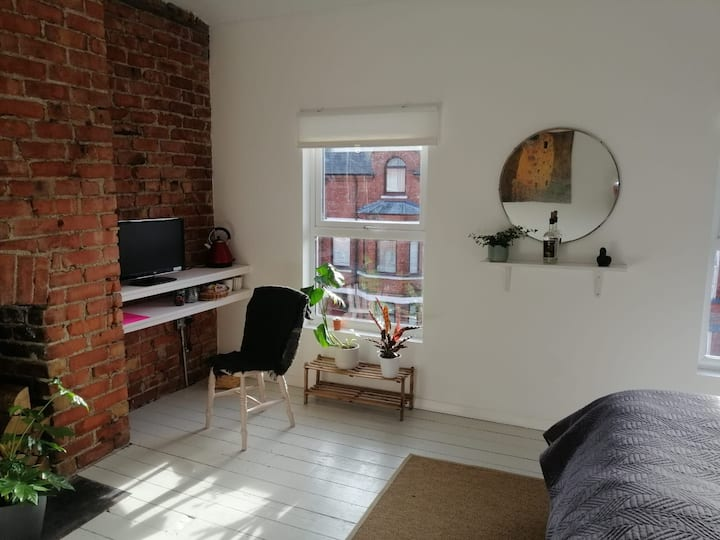Homely Belfast stay