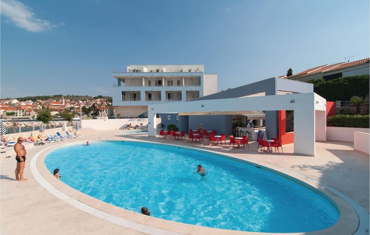 Holiday apartment 2 in Postira, Croatia - suitable for families