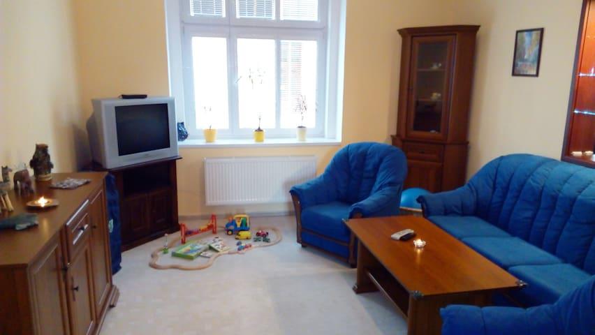 Apartment Happy Vacation
