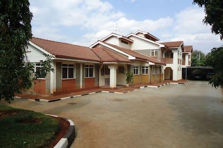 Guest House Runda - Nairobi - Gästehaus