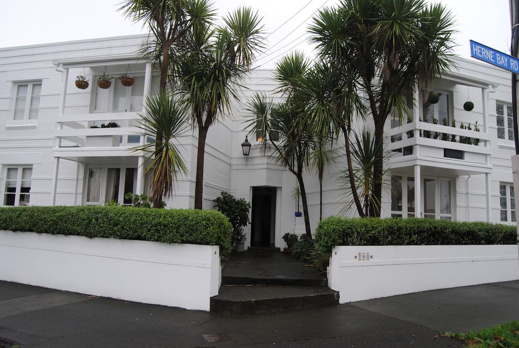 One Bedroom Apartment For Rent Auckland