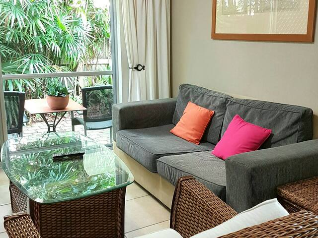 Castaways Four - Port Douglas Value - Port Douglas - Apartment