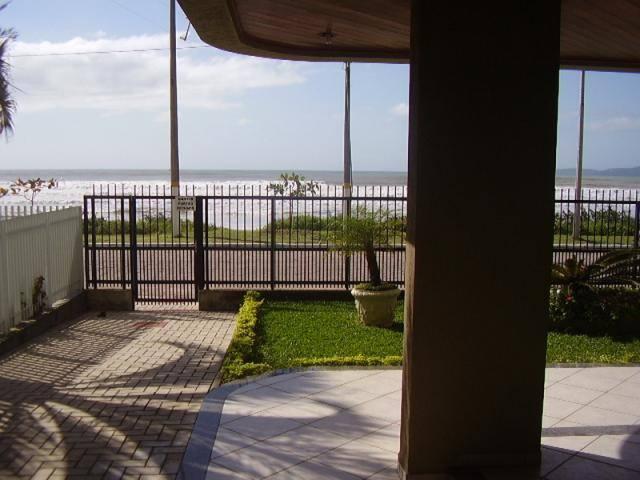 Apartamento na praia de Itapema