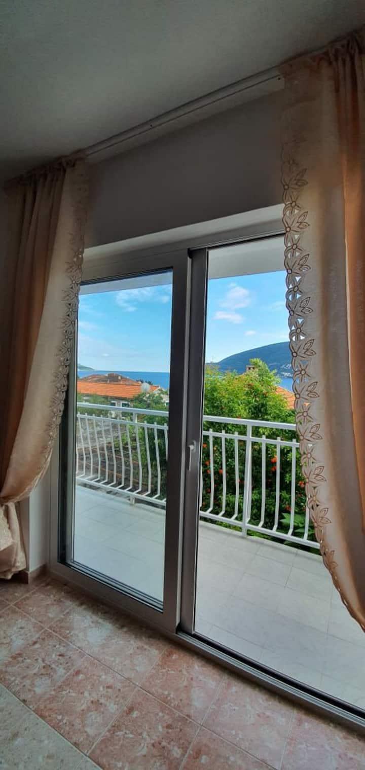 Apartment Nautica Topla , Herceg Novi , Montenegro