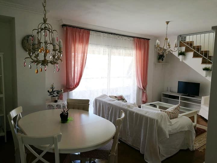 Apartment Sofiya.
