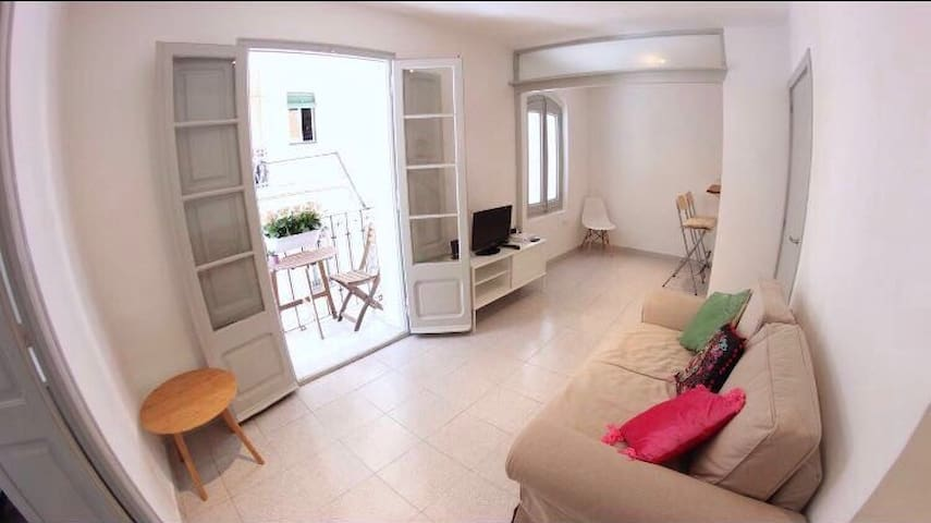 Amazing apartment in the Beach ️ - Barcelone - Appartement