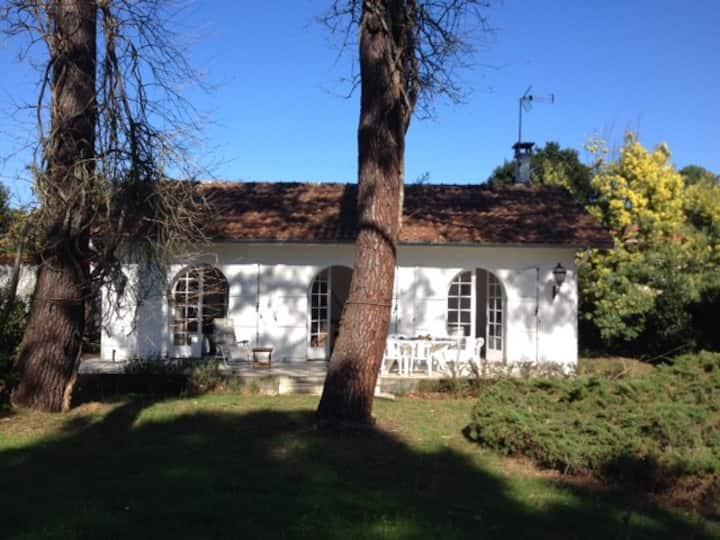 Maison pratique et lumineuse à Claouey