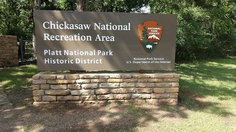 Park Edge Suite 3 National Park