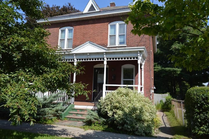 Historic Renovated 4 Bed House in the Heart of BTV