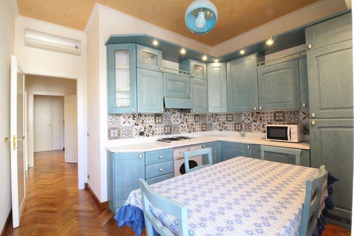 Luxury Apartments Villetta Carra