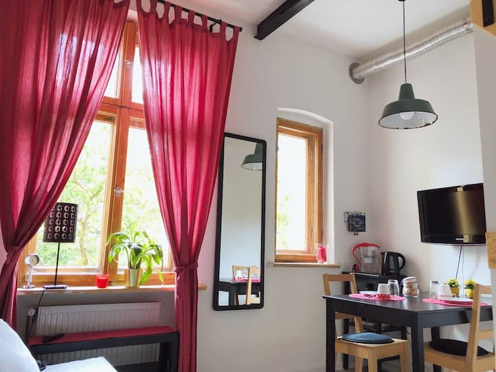 Cozy apartment in the centre of Gdansk Wrzeszcz