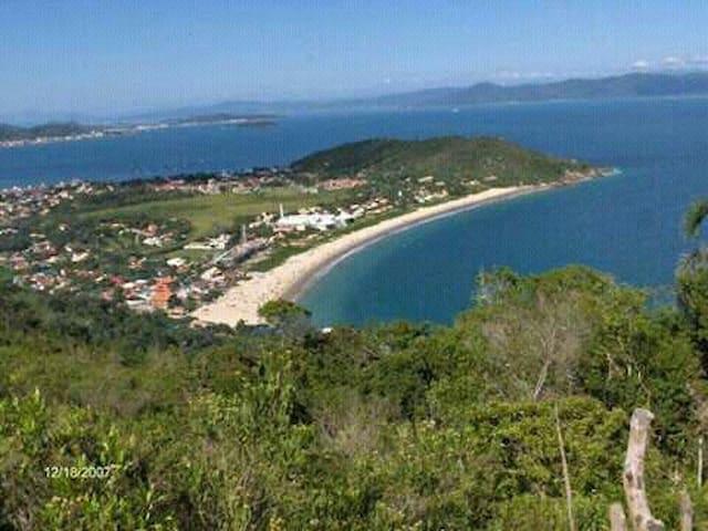 Florianópolis/Praia d Lagoinha de Ponta das canas