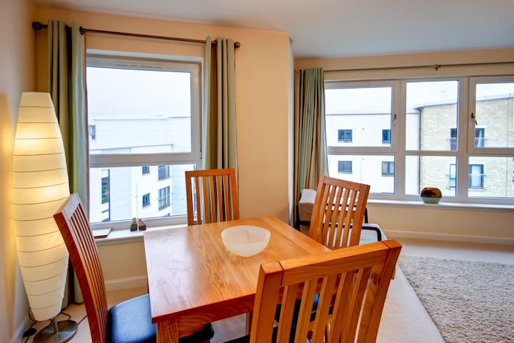 Modern convenient city centre apartment - Perth - Apartemen
