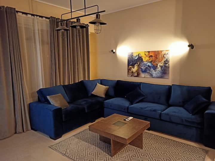1 bedroom Suite B36 at Village Gate