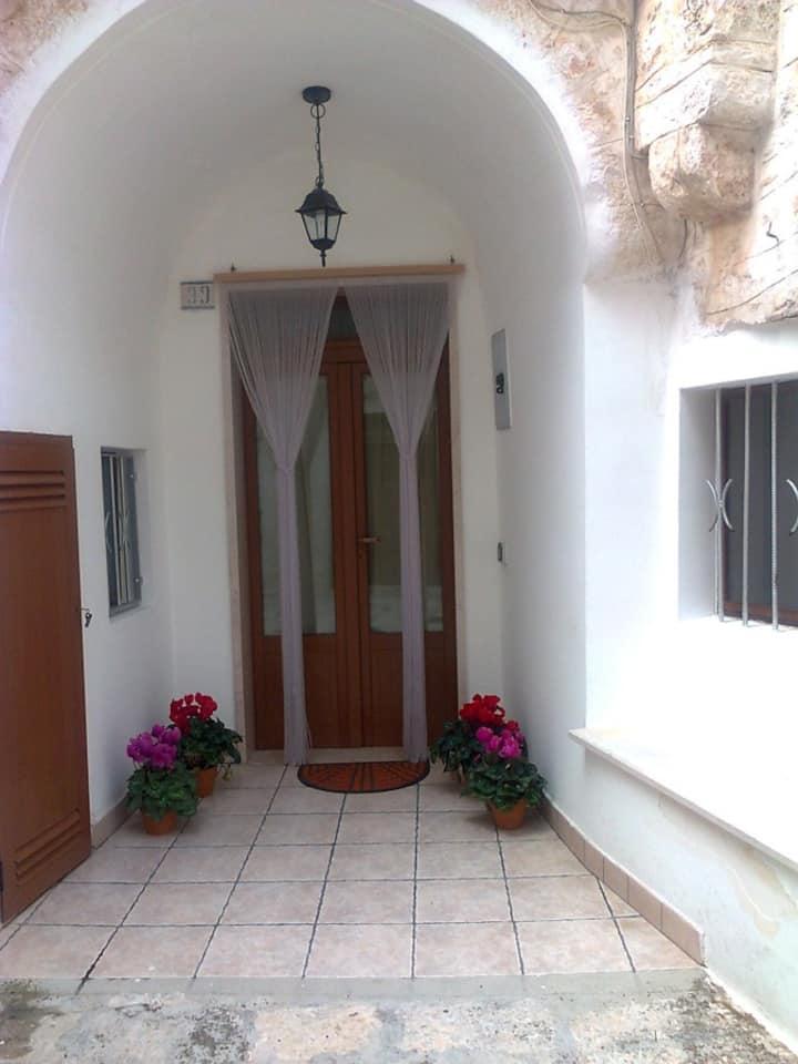 Casa  Cisternino.