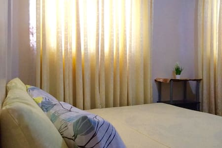 Charming 2BR Unit + STRONG WIFI! - Davao City - Rumah