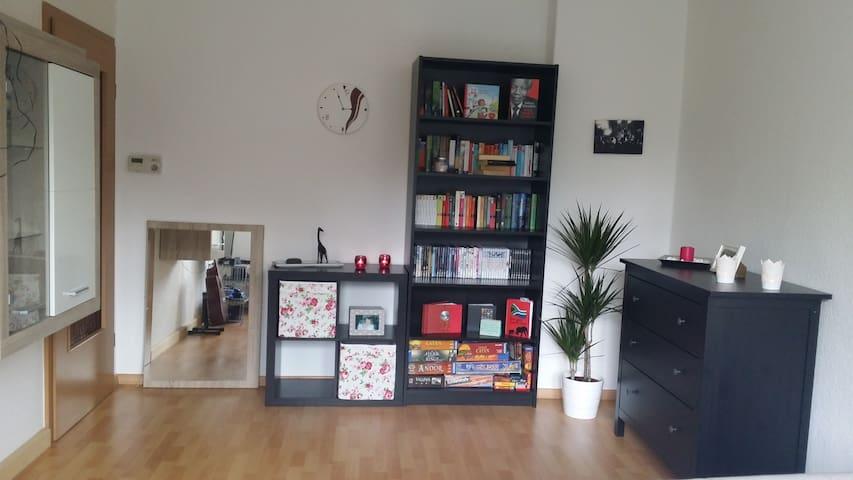 Cosy apartment in Hannover Ricklingen