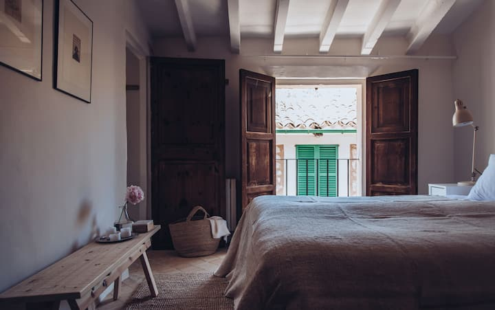 Soller Home / Soller Living / Town House
