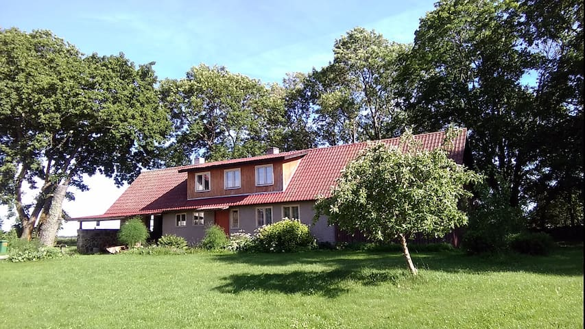 Maidu Karjamõis/Maidu Holiday Home