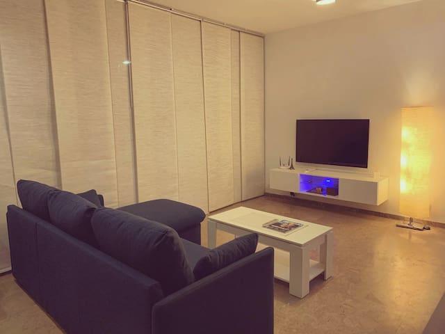 Apartamento en Lloret de Mar reformado 2020