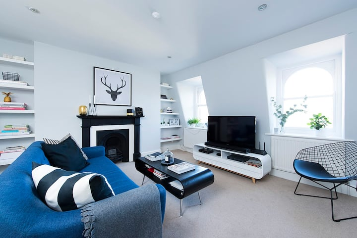 Beautiful 1 Bedroom Apartment in Putney
