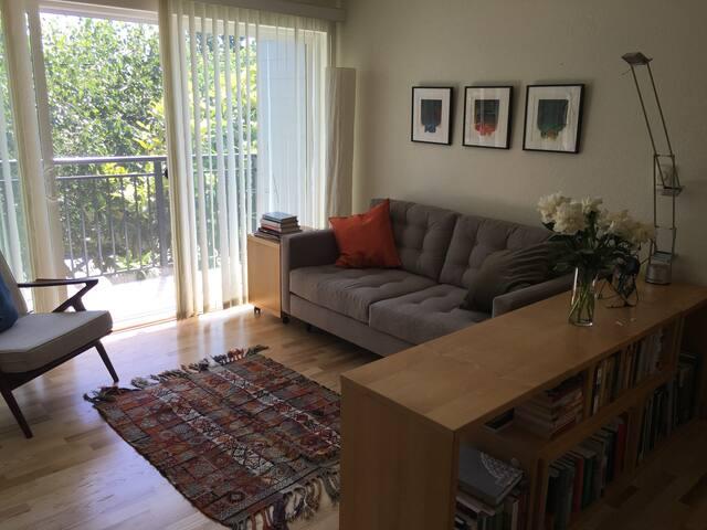 1 BR Condo on Phinney Ridge - Seattle - Condominium