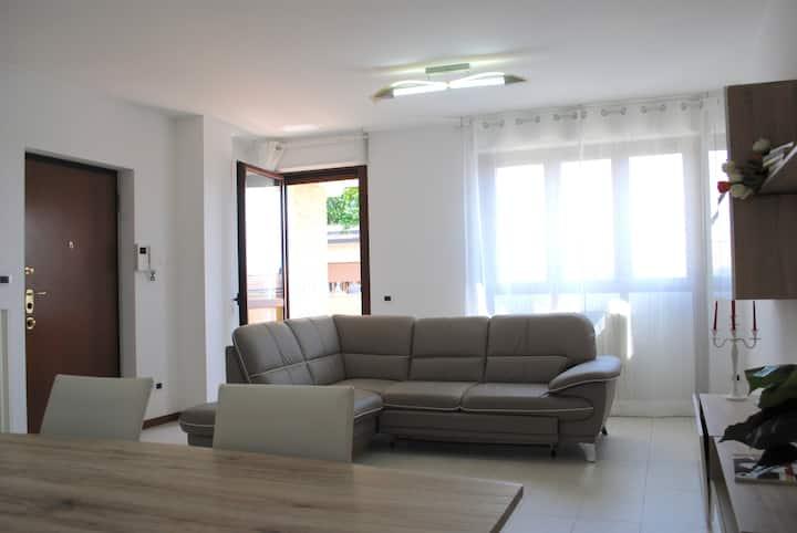 BNBOOK - Stella Apartment