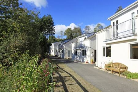 HIGH BICKINGTON FOREST VIEW | 2 Bedrooms - Hus