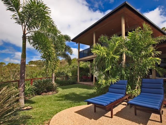 The Palms - Hamilton Island - House