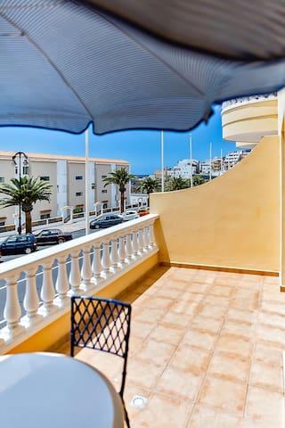 Delicious 2 bedroom, playa Arena - Santiago del Teide - Apartment