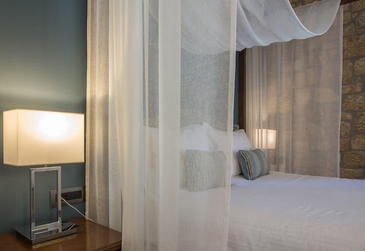 Luxury Family Loft in Nafplio