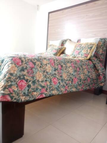 Habitación relax  confortable