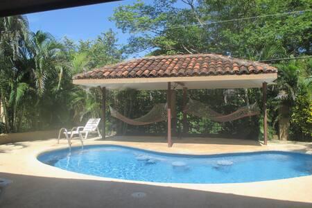 Cerca de la playa y trato familiar - Brasilito