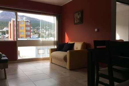 Downtown apartment, the best view! - 乌斯怀亚