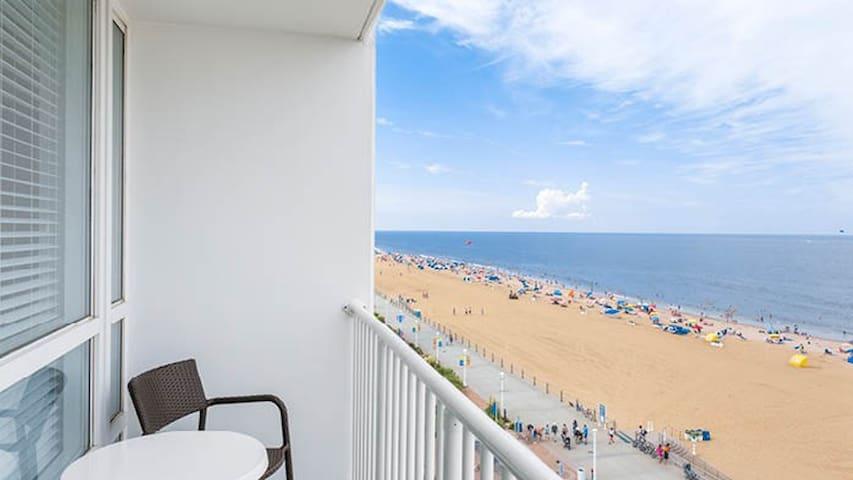 Virginia Beach Oceanfront resort
