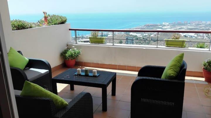 Balcones del Mediterráneo Torrox Canovas (2819) CN