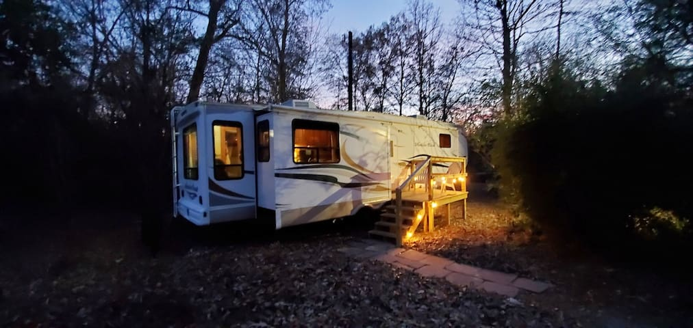 Summit Hill -- Cozy Country RV