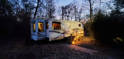 Summit Hill  Cozy Country RV