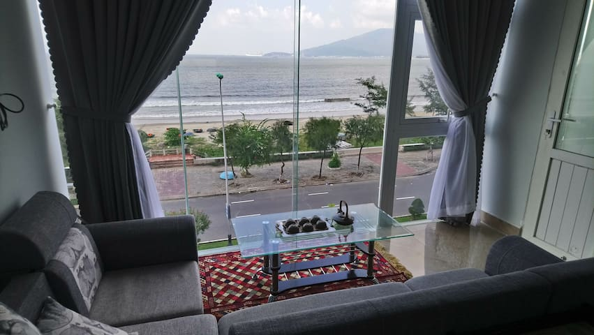Bayfront Overview Apartment #401
