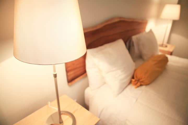 Apartamento Funcho | Casa da Cisaltina