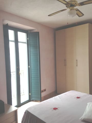 Terrae Cilenti appartamento Orchidea - Apartments for Rent in Lustra ...