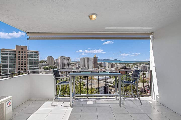 Highpoint Apartments - Two Bedroom Apartment